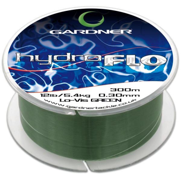 Леска карповая HYDRO-FLO XHYD5G