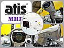 MHD видеокамера AMVD-1MIR-10W/2.8 Pro (V), фото 4