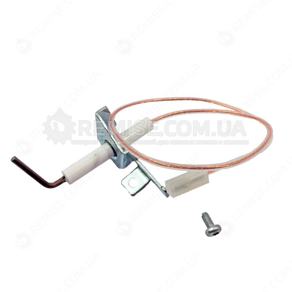 Электрод ионизации Vaillant turboTEC, atmoTEC Pro mini - 090761