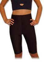 Антицеллюлитные шорты для похудения с эффектом минисауны, Gezanne