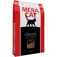 Mera (Мера) Cat Classic корм для кошек всех возрастов, 10кг.