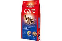 Mera (Мера) Dog Care Agility корм для взрослых активных собак, 12.5кг