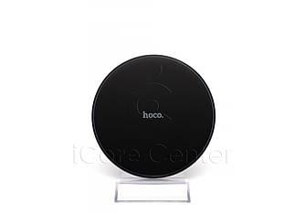 Беспроводная быстрая зарядка Hoco CW6 Homey wireless charge Чёрный (Black)