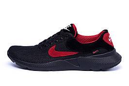 Мужские летние кроссовки сетка Nike (реплика)