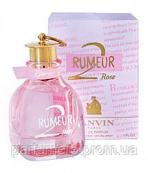 Lanvin Rumeur 2 Rose (30мл), Женская Парфюмированная вода  - Оригинал!