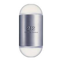 Carolina Herrera 212 NYC For Women туалетная вода 100 ml. (Каролина Эррера 212 Фор Вумен), фото 3