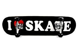 Скейтборды (Skate boards)