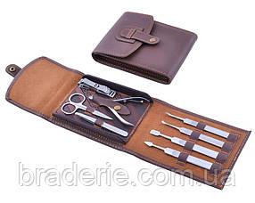 Маникюрный набор 8 предметов 9111