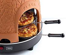 Печь для пиццы Trebs 99301 для 8 человек б/у, фото 3