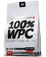 Протеин  Hi Tec Nutrition BLADE SERIES 100% Wpc 700g
