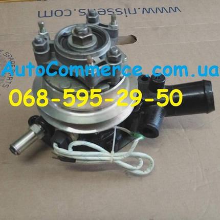 Насос водяной (помпа) с электромуфтой FOTON 1043 (3.7) ФОТОН 1043, фото 2