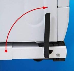 Колесная основа для стиральной машины Meliconi Base Wash, фото 2