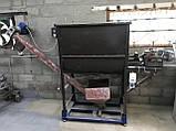 Весы для вертикального смесителя комбикормов 300...3000кг, фото 4