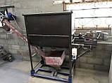Весы для вертикального смесителя комбикормов 300...3000кг, фото 5