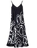 Женское пляжное платье-сарафан Д-061, фото 3
