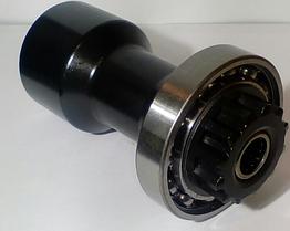 ВОМ вал IVECO 2895.9 + Coupling (155mm)