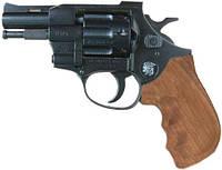 "Револьвер под патрон Флобер Weihrauch HW4 2,5"" (Дерево)"