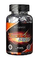 REVANGE  NUTRITION THERMAL PRO V5 60 caps 60 шт. / 60 servings