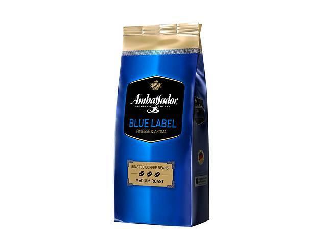 Кофе Ambassador Blue Label / Амбассадор Блю Лейбл ( 1000 г) в зернах