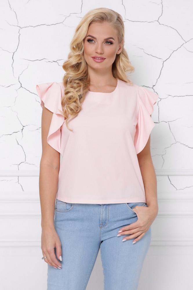 Блуза-рубашка ботал с 48 по 56 размер