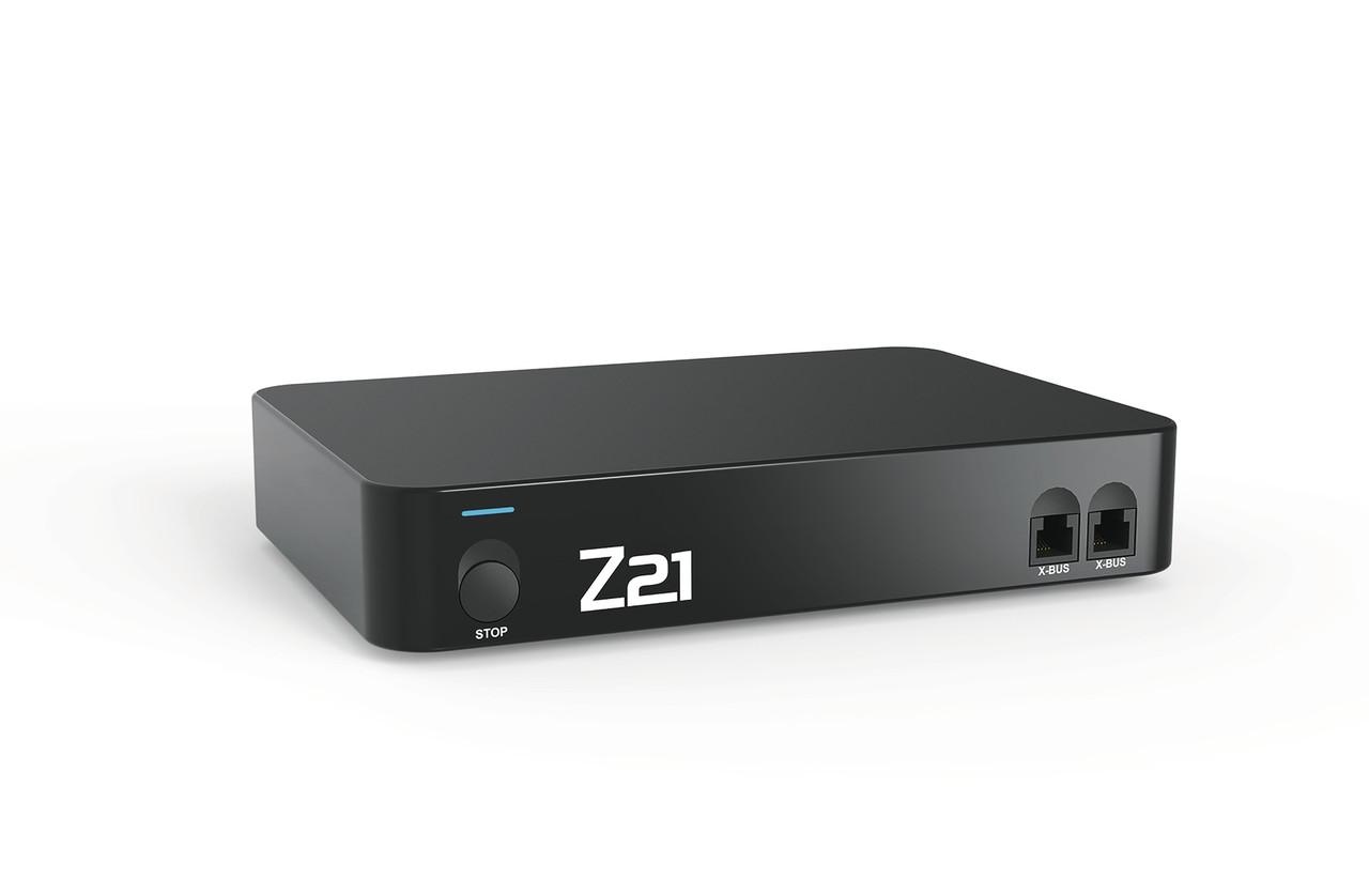 Roco 10820 Професиональная цифровая станция Z21