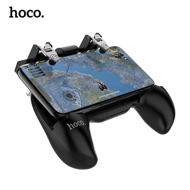 Игровой контроллер Hoco Winner GM2 (Черный)