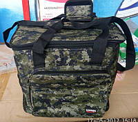 Термосумка сумка холодильник на 40л TS-1081 + Аккумулятор холода в Подарок