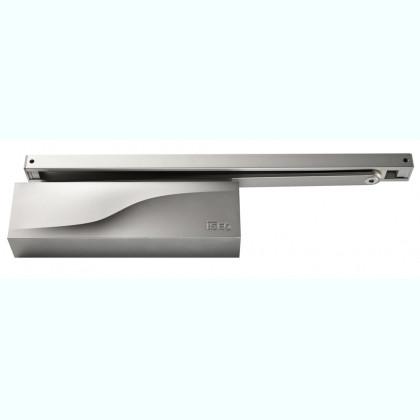 Дверний доводчик з слайдовою тягою IS 65(вага до 80 кг)