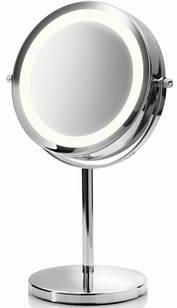 Косметичне дзеркало з підсвіткою поворотне Medisana CM 840