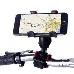 Универсальный держатель телефона для велосипеда