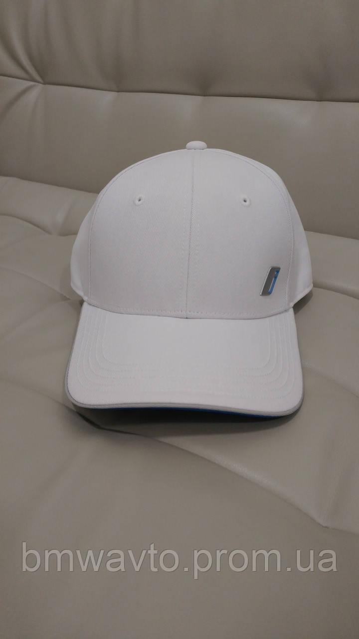 Бейсболка BMW i Cap Vision with Print, Unisex