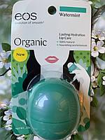 Увлажняющий бальзам для губ EOS Watermint