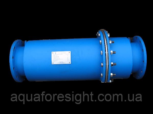 Фильтры-ловушки ионитов (ФЛИ) - в корпусе из углеродистой стали с АКЗ