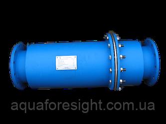 Фільтри-пастки іонітів (ФЛІ) - в корпусі з вуглецевої сталі з АКЗ