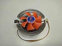Кулер процессорный CPU Cooling Baby Q8 (775/1156/1155/1150/1151/ FM1/FM2/AM2/AM3/AM4)