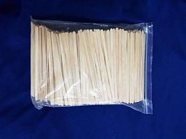 Мешалки для кофе деревянные 14 см, 800 штук в упаковке