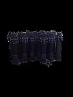 Фильтры-ловушки ионитов (ФЛИ) - в корпусе НПВХ