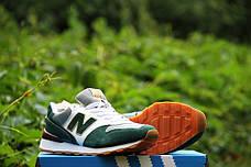 Женские Кроссовки New Balance 996 green, фото 2