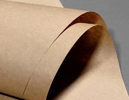 Упаков. паперу пергам. білого 60*42см 500шт силіконового для випікання