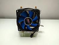 Кулер процессорный DeepCool Iceedge Mini FS v2.0 (S775/1156/1155/1150/1151/ FM1/FM2/AM2/AM3/AM4)