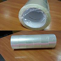 Скотч упаковочный с каучуком (плівка клейка пакувальна) 48мм*60мкн в Киеве