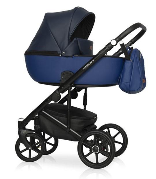 Дитяча коляска 2 в 1 Riko Ozon 01