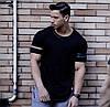 """Мужская футболка """"Bulking Fitness Wolf"""", фото 3"""
