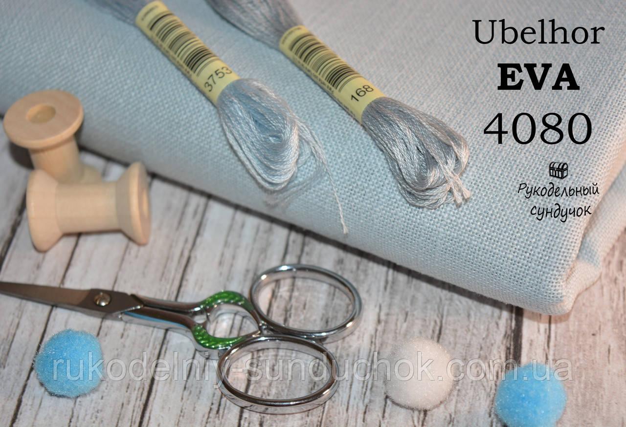 Равномерка Ubelhor EVA 4080  28 ct. Hell Blau / Голубой