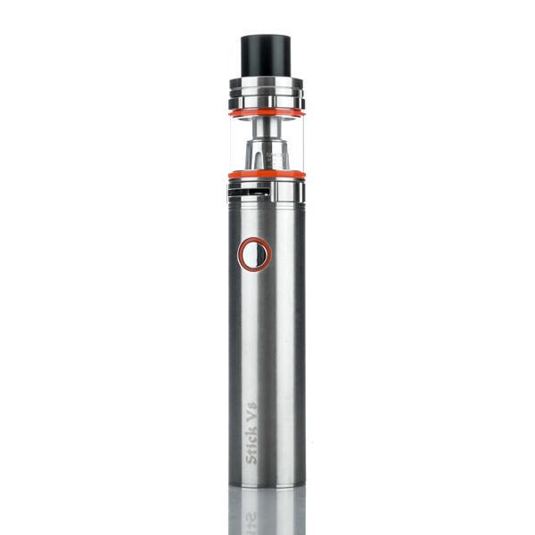 Электронная сигарета Stick V8 Start kit 3000mAh 100W Originalsize Электронный кальян Стартовый набор Вейп
