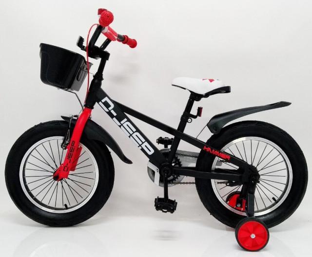 Фото Двухколесный детский велосипед 20 дюймов