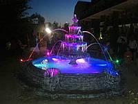 Фонтан. Жемчужина. Большой бассейн., фото 1
