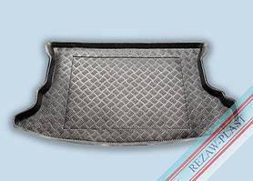 Коврики в багажник Kia Sportage ll (JE) 2004-2010 Rezaw-Plast