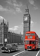 Фотообои Люкс Лондон 207х144 см (4479)