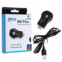 Медиаплеер AnyCast M9 Plus HDMI / WiFi